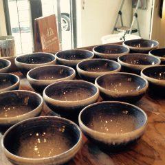 Gyoza Bar Ramen bowls