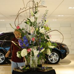Lexus Richmond New Show room Opening reception 3