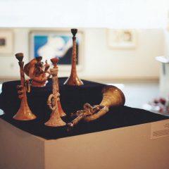 Vancouver Art Council Exhibition