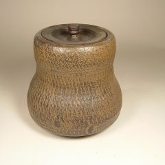 MIZUSASHI / WATER CONTAINER FOR TEA CEREMONY: SASA