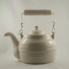 teapot A